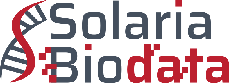 Solaria Biodata